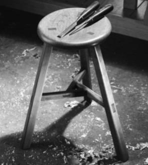 Intermediate Woodworking