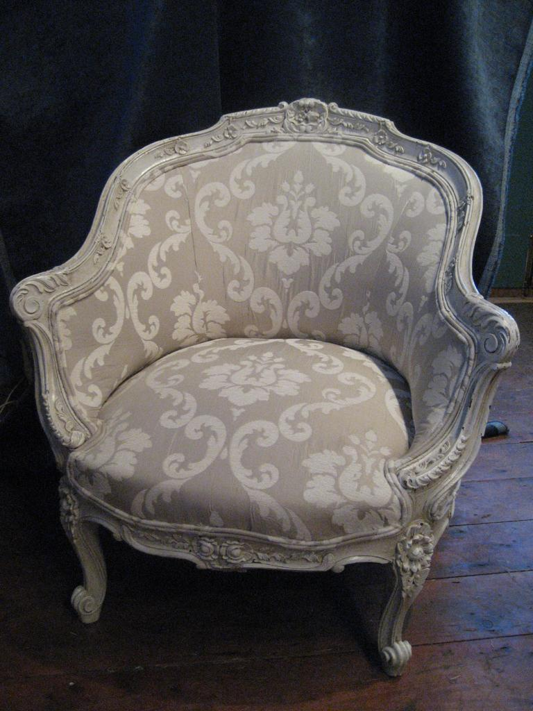 Upholstery with Kat Lyons – Special Summer Series