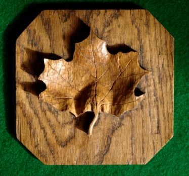 Wood Carving Evening Special Summer Series