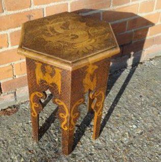 Furniture Restoration Autumn 2020 with Phil Lyons