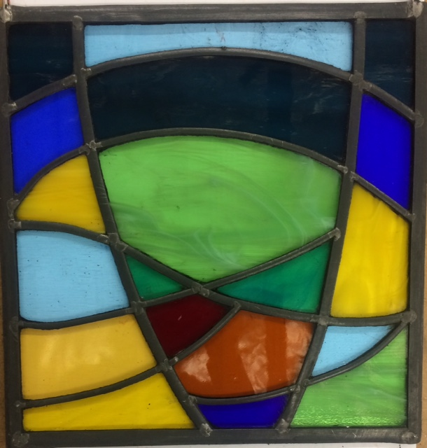 Stained Glass Autumn 2020